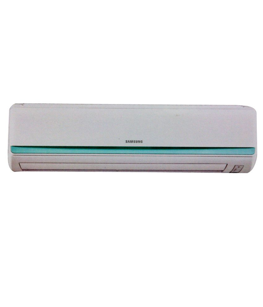 Samsung 1 Ton 2 Star MAX AR12HC2USNB Split Air Conditioner