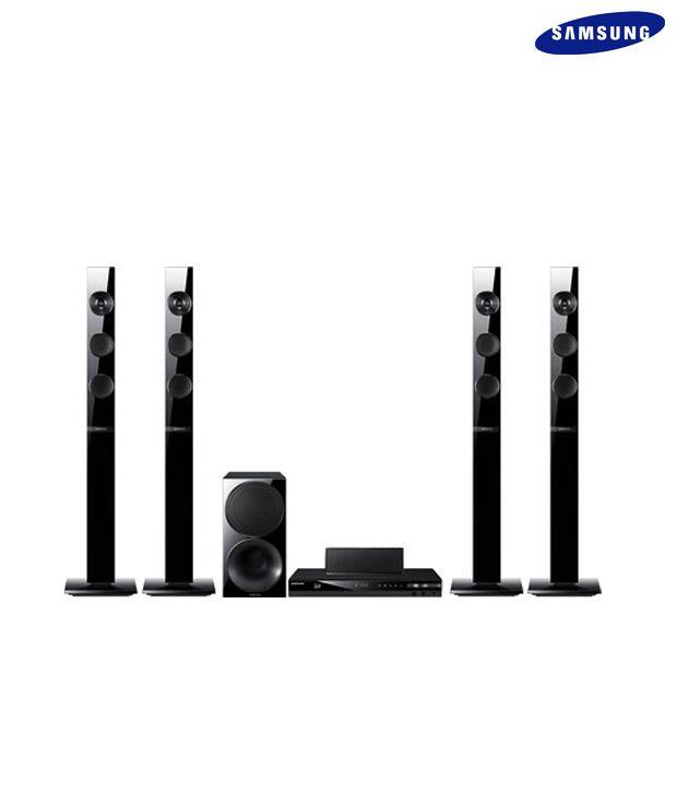 Samsung HT-E4550K 5.1 Home Theatre System