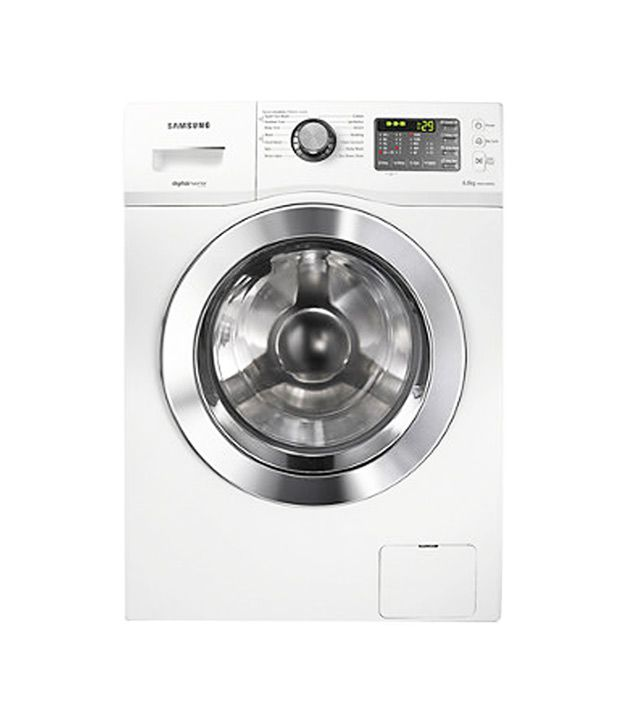 Samsung WF600B0BKWQ/TL 6 Kg Fully Automatic Washing Machine