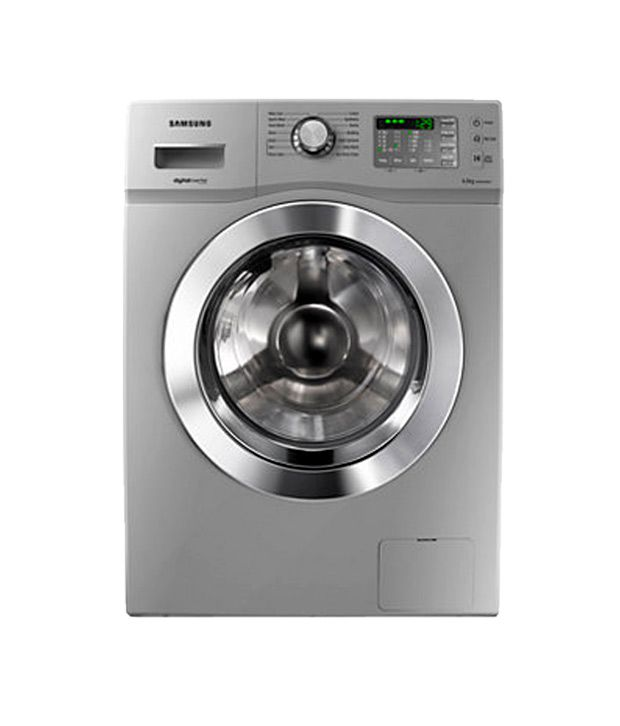 Samsung WF602B2BKSD/TL 6.0 Kg Front Load Fully Automatic Washing Machine