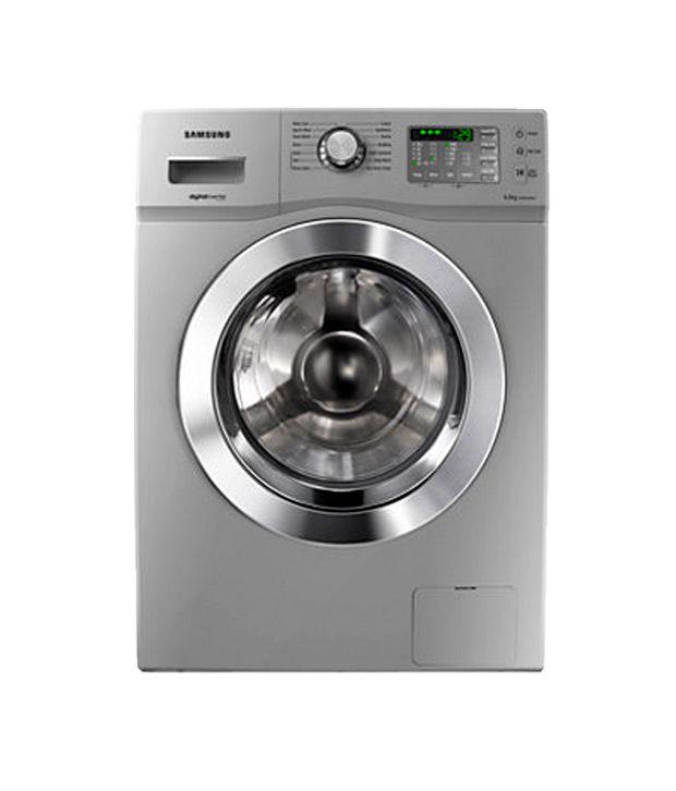 Samsung 6 Kg WF602B2BKSD/TL Fully Automatic Front Load Washing Machine