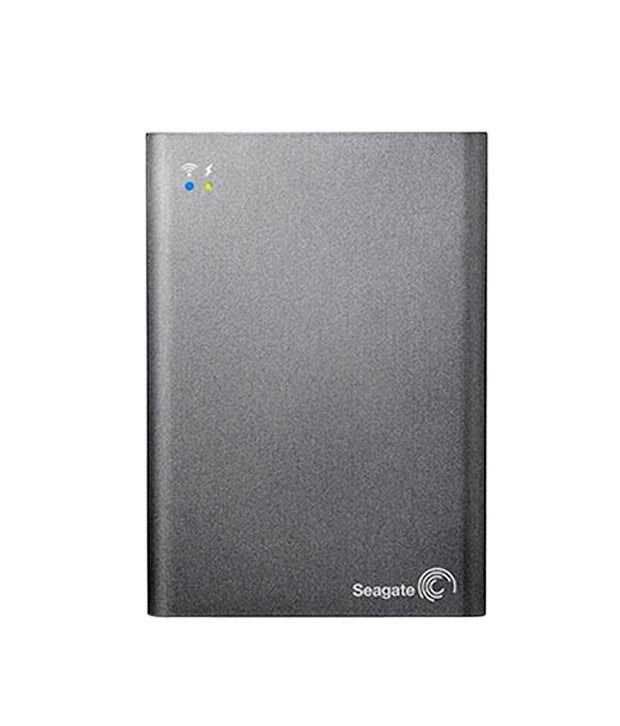 Seagate Wireless Plus 1TB External Hard Drive