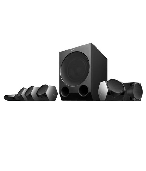 363532ff8c4 Buy Sony HT-IV300 5.1 DTH Home Theatre System Online at Best Price ...