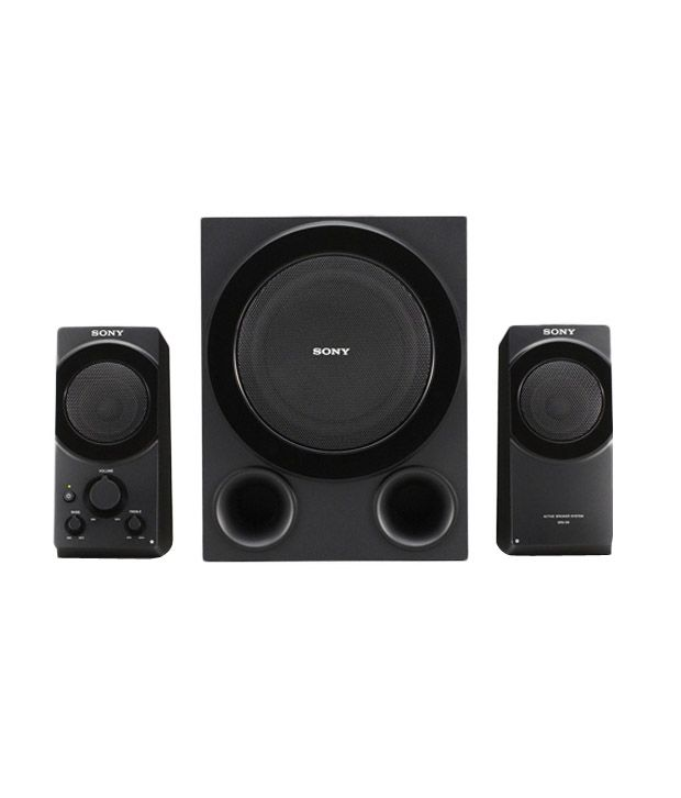 Sony home theatre 21 model srs-d8