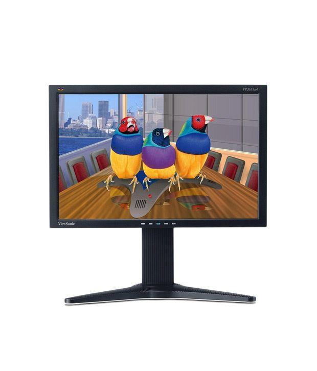 Viewsonic VP 2655 W 8 BIT IPS Panel Monitor