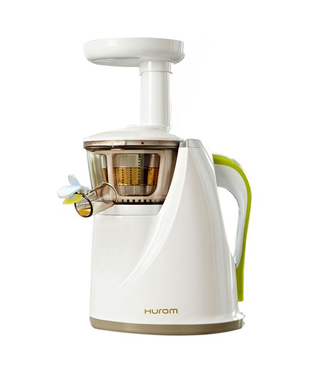 Slow Juicer Wonderchef : Wonderchef Hurom Slow Juicer with Cap Price in India - Buy Wonderchef Hurom Slow Juicer with Cap ...