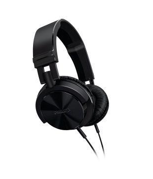 Philips (SHL3000/00) Over Ear Headphone