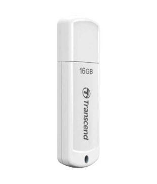 Transcend 16GB Pen Drive Jet Flash 370