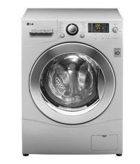 LG F12A8CDP2 Front Load 6/3 Kg. Washer Dryer Washing Machine