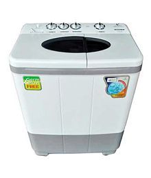 Videocon VS72N13 Grey 7.2 kg Washing Machine