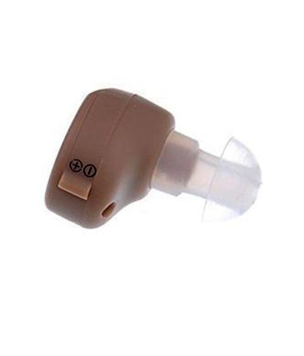 Axon K-80 Hearing Aid & Voice Amplifier