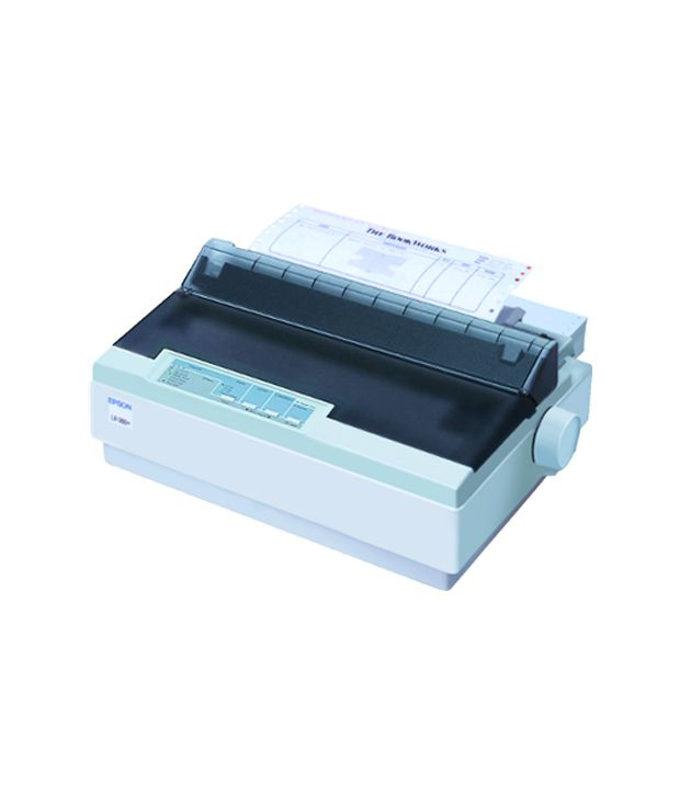 epson lx 300 driver for windows 10