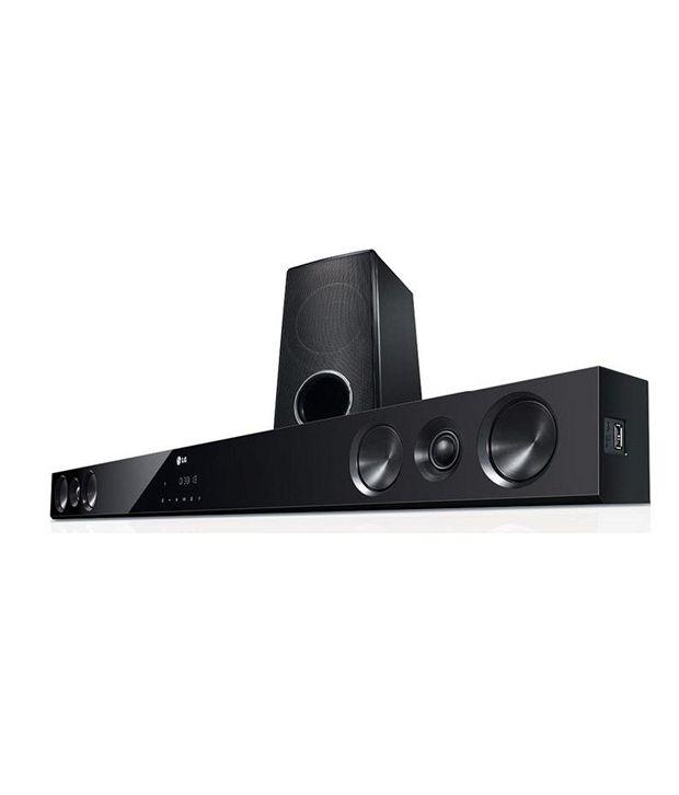 Buy LG NB3520A Bluetooth Soundbar with wireless Subwoofer Online ...