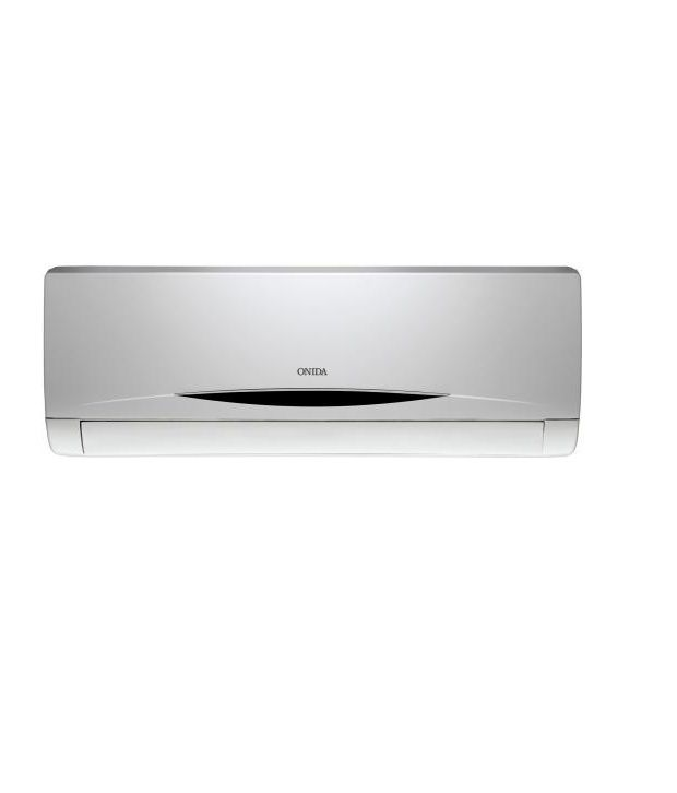 Onida Power Flat S123FLT-N 1 Ton 3 Star Split Air Conditioner