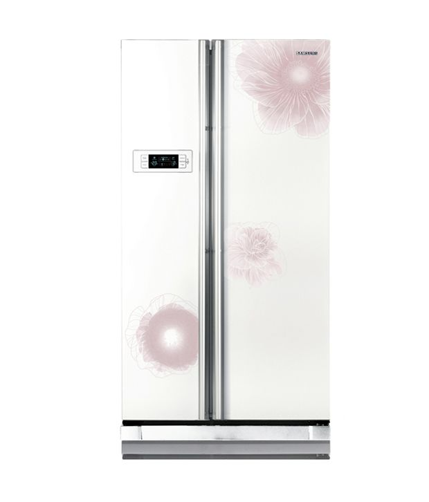 7187faeab Samsung 600Ltr RS21HSTWA1 Side By Side Refrigerator Price in India - Buy  Samsung 600Ltr RS21HSTWA1 Side By Side Refrigerator Online on Snapdeal