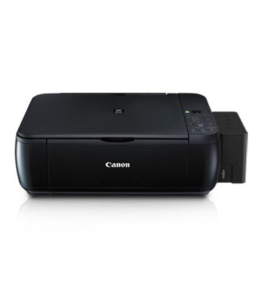 How to fix ciss printer canon