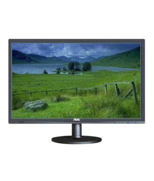 AOC e2260Swn 21.5-inch LED Monitor