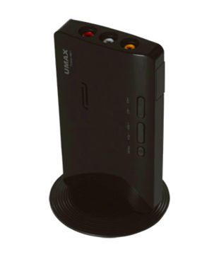 Umax Tvision TV 5821 LCD TV Tuner