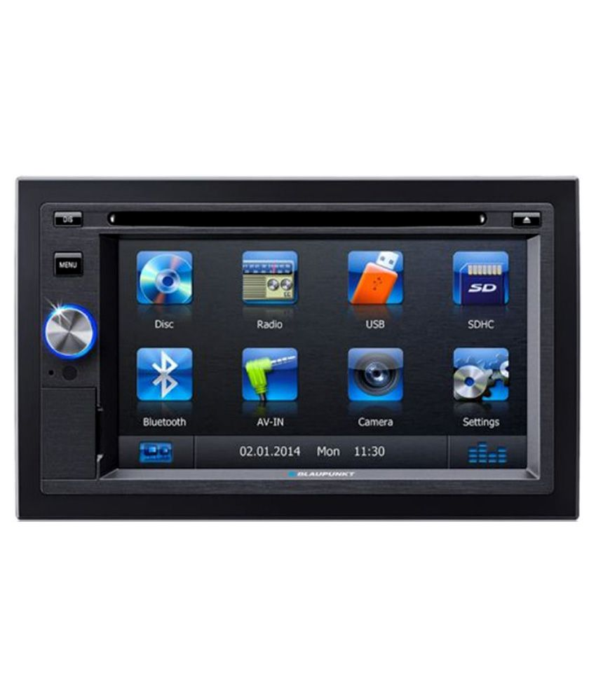 Car stereo systems free installation