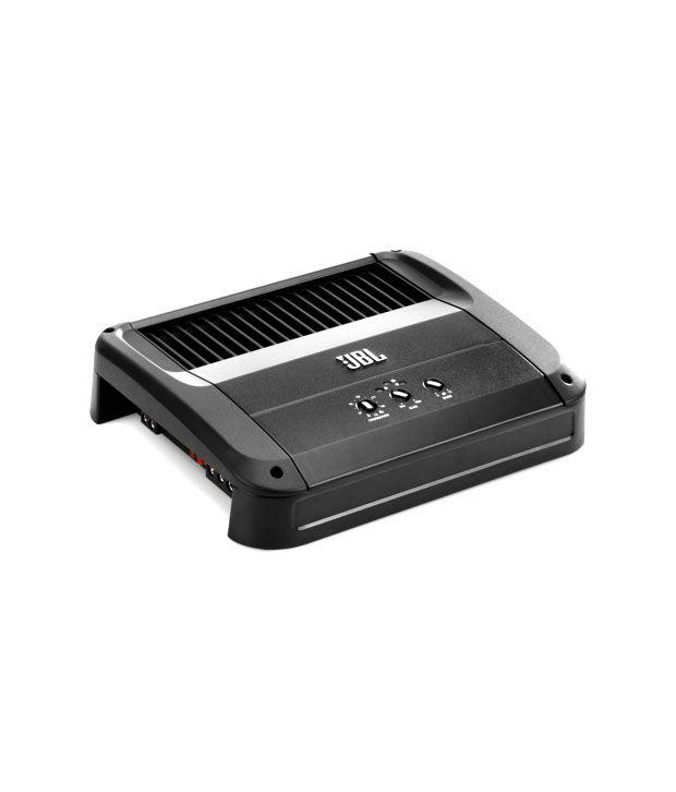 JBL - GTO 751EZ - Mono Channel Amplifier (1200 W)