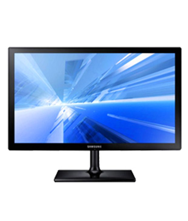 """Samsung LT24C350AR-XL 24"""" Tv+Monitor"""