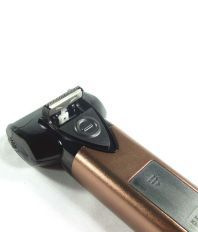 Kemei KM-822 2d Shaver White and Black