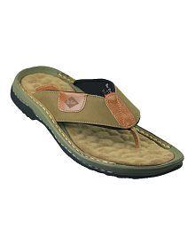 4fd0a40d248 Lee Cooper Men s Leather Flip Flops Thong Sandals  NA  Rs  Mrp - NA ...
