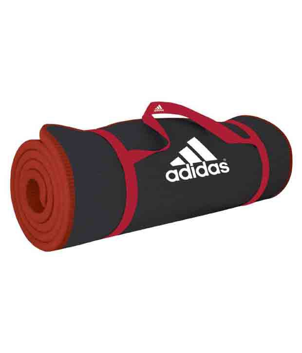 Adidas Core Training Mat: Buy Online At Best Price On Snapdeal