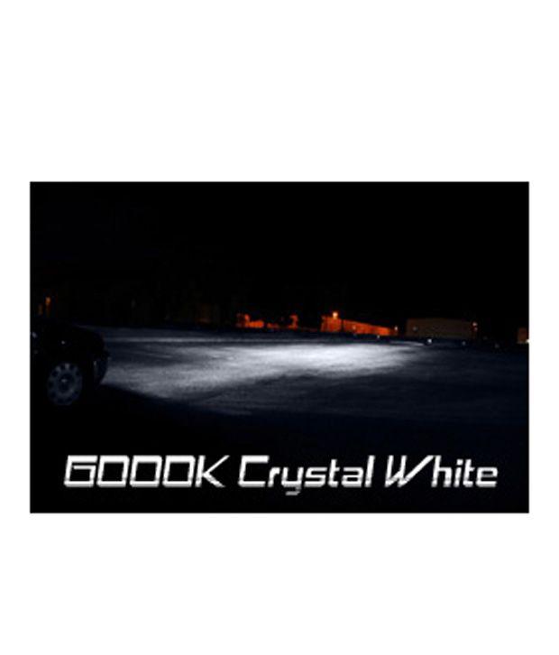 Wonderful ... Autovogue   Car HID Kit   H27 Bulbs (6000k)   High Intensity Discharge  Kit ...