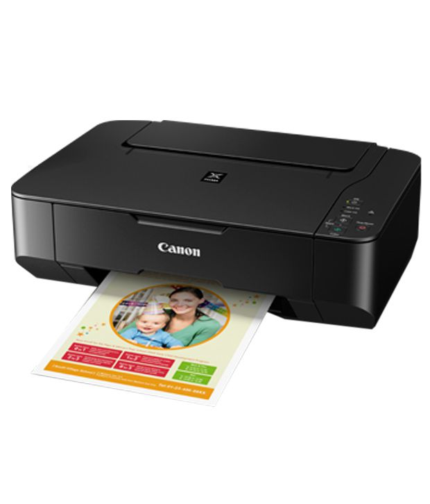 Canon MP 237 Multifunction printer