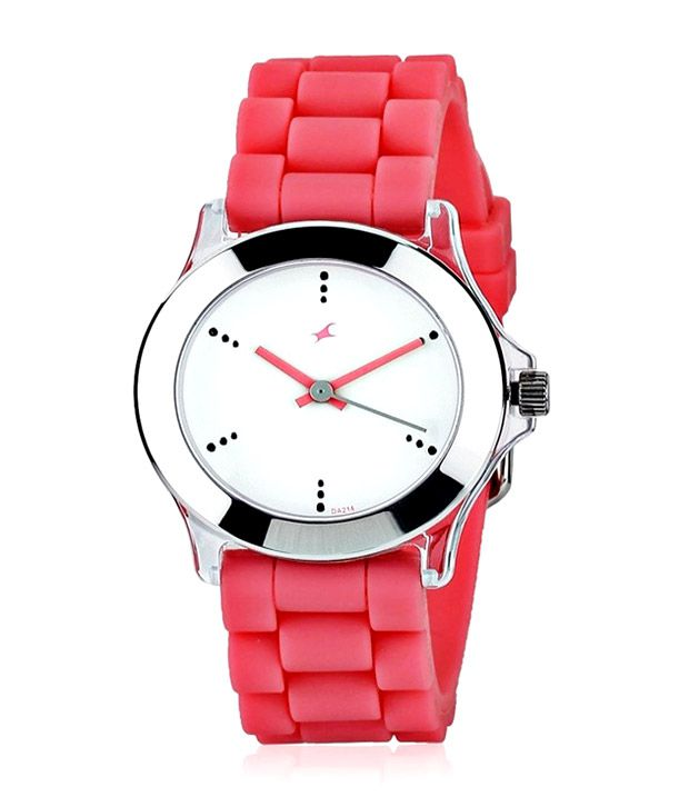 fastrack 9827pp07 s price in india buy