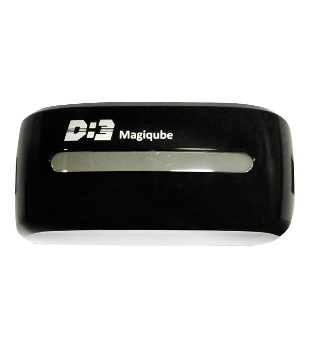 ICE D3 Magiqube X1 - Power Banks Online at Low Prices | Snapdeal India