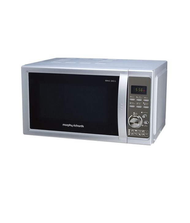 Morphy Richards Microwave Oven 20 Mbg: Morphy Richards 20Ltr 20 CG 200ACM Convection Microwave