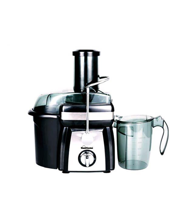 juicer attachment for mixer grinder