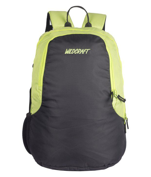 Wildcraft Club Green Backpack - Buy Wildcraft Club Green Backpack Online at  Best Prices in India on Snapdeal b5acb8785b5cf