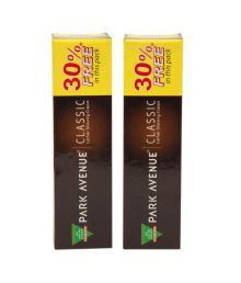 Park Avenue Shaving Cream Classic 70 G Pack Of 2