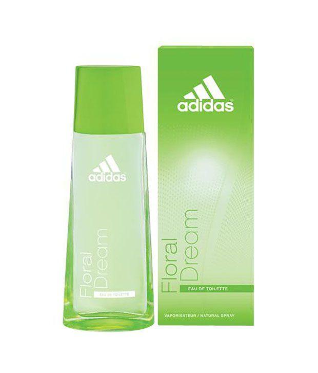 Adidas Floral Dream Women Edt  50 ml
