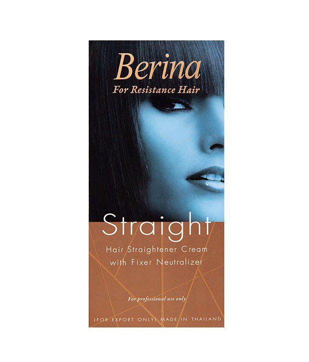 Berina Straightner 110Ml