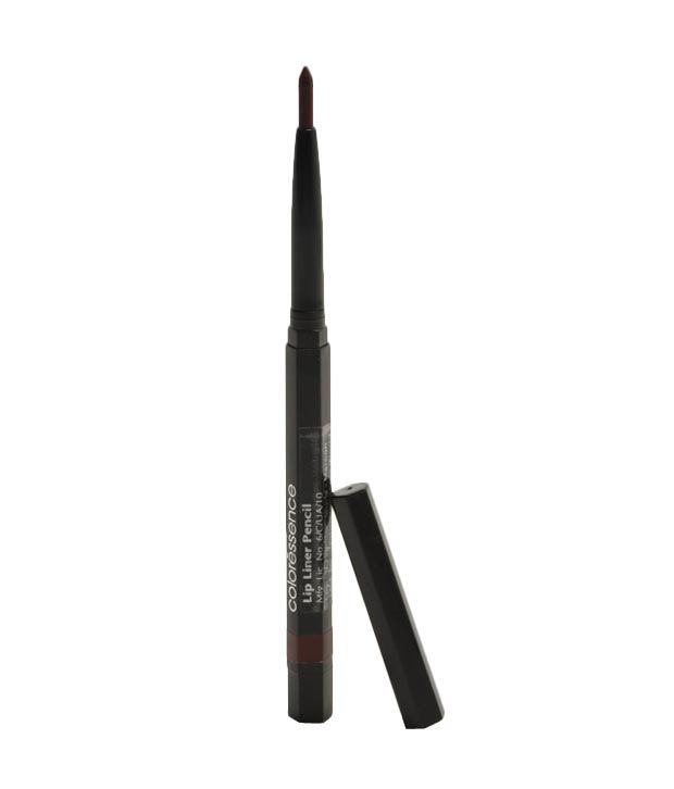 Coloressence Lip Liner Pencil Maroon 0.25gm