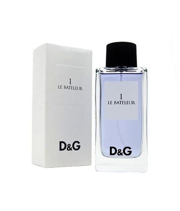 D&G 1 Le Bateleur Women 100Ml