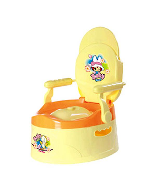 Love Baby Potty Chair With Free Watch