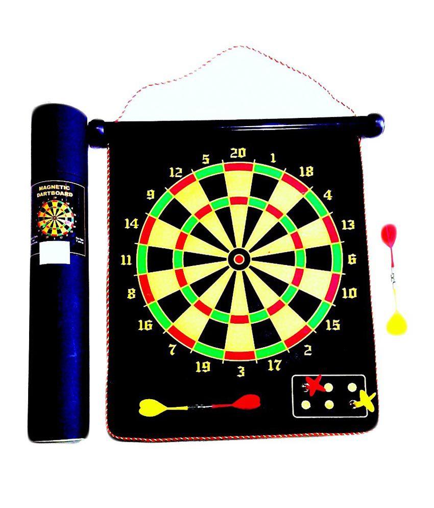 Tennex Magnetic Dart Board T-003