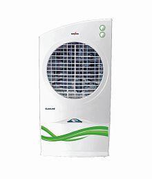 Kenstar KCESLF1W-EBA 130 Watt 30 Ltrs Slim Line Air Cooler