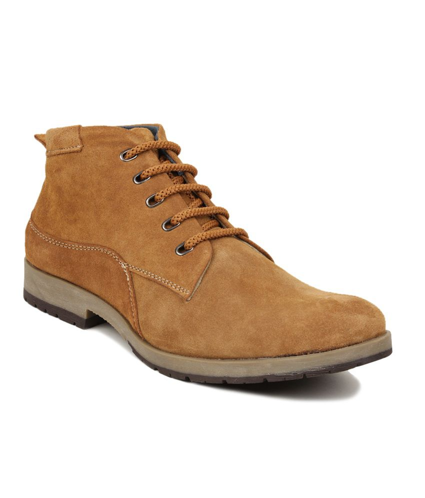 Factory Rush Ankle length Boots