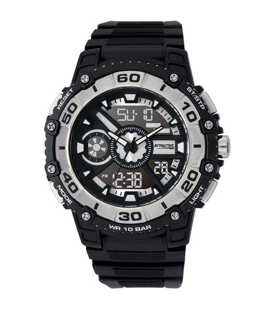 q q analog digital watch for men buy q q analog digital watch q q analog digital watch for men