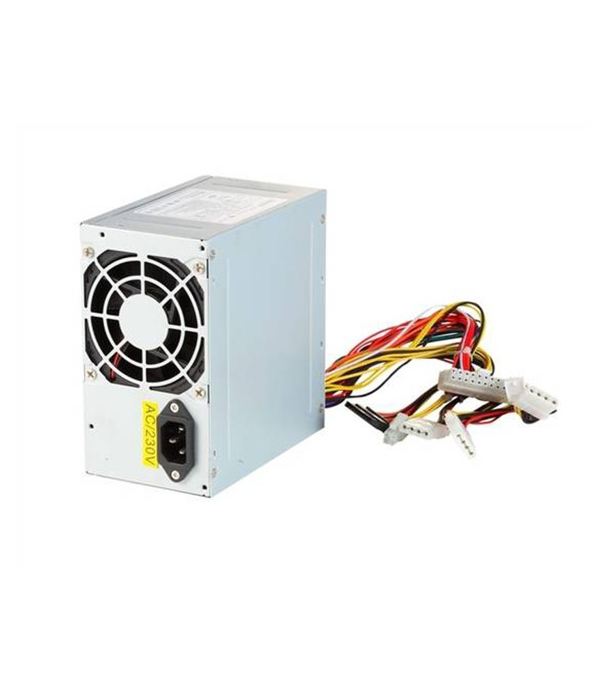 VIP 400R Power Supply (SMPS) For Desktop Computers - Buy VIP 400R ...