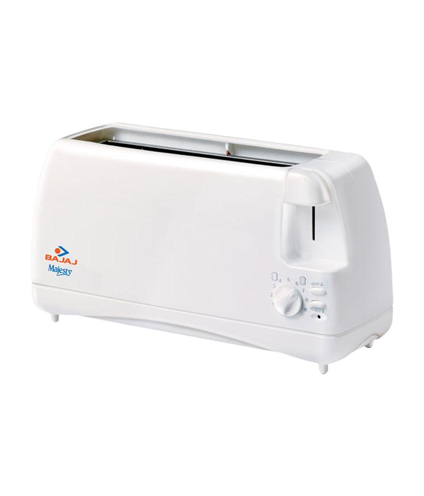 Majesty ATX 12 Pop Up Toaster 4 Slice