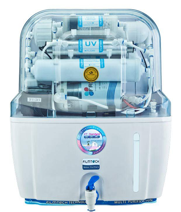filmtech 10 filmtech diamond water purifiers price in