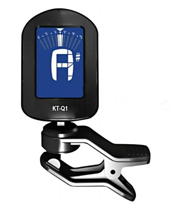 Kaps Universal Clip tunner KT-Q1