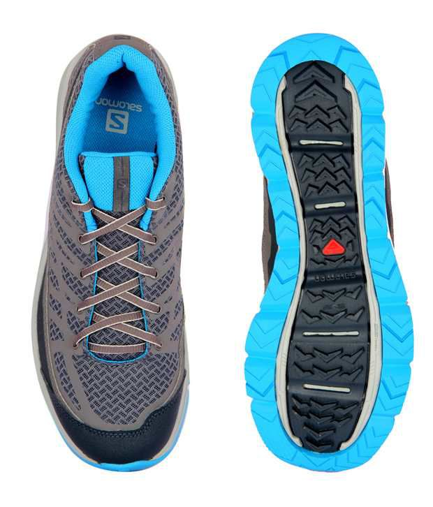 Shoes Running Buy Access Grey Salomon Synapse gbyf76